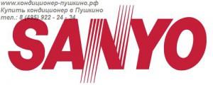 Монтаж кондиционера Sanyo в Пушкино, тел.: 8 (495) 922-24-34, установка кондиционера Sanyo в Пушкино
