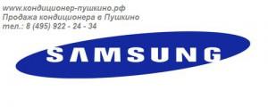 Установка кондиционера Samsung в Пушкино, тел.: 8 (495) 922-24-34, монтаж кондиционера Samsung в Пушкино